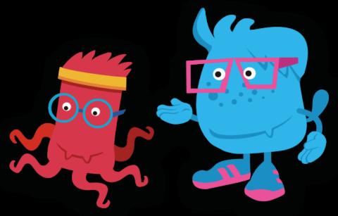 ingles divertido para niños KidsBrain
