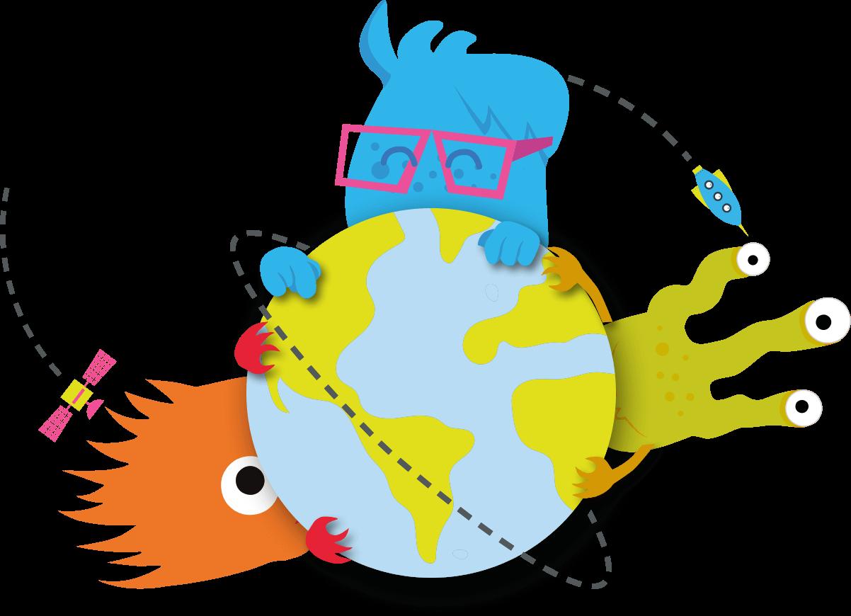 franquicias kidsbrain en todo el mundo