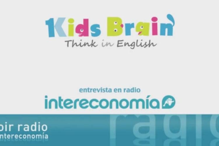 Entrevista en Radio Intereconomía
